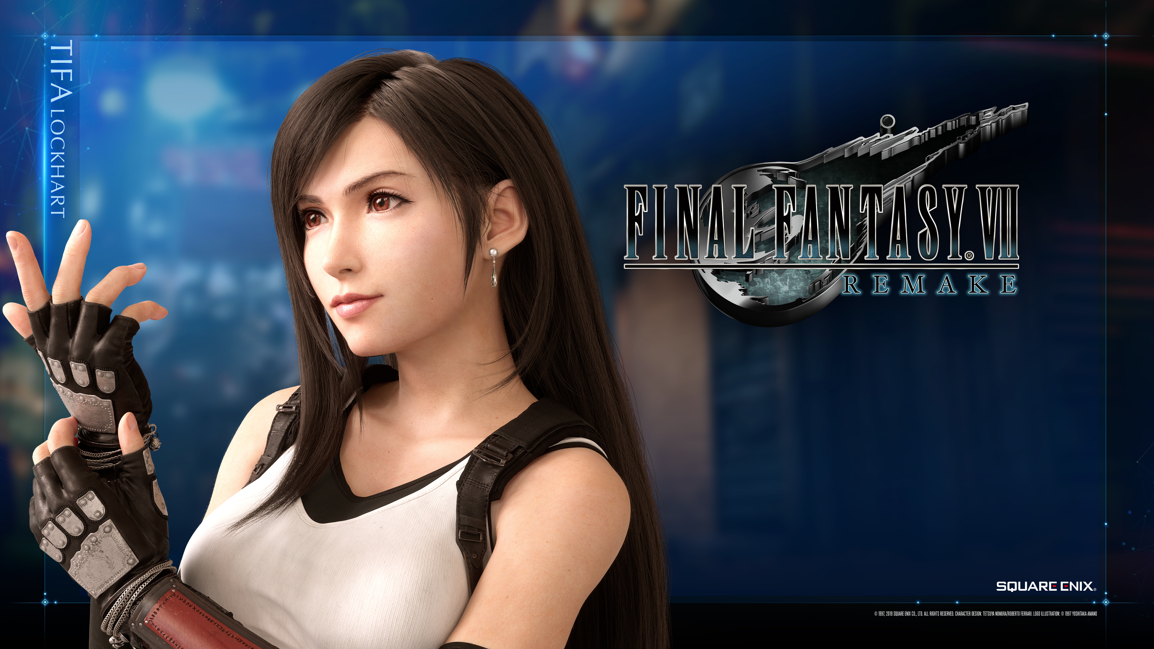 Final Fantasy Vii Remake