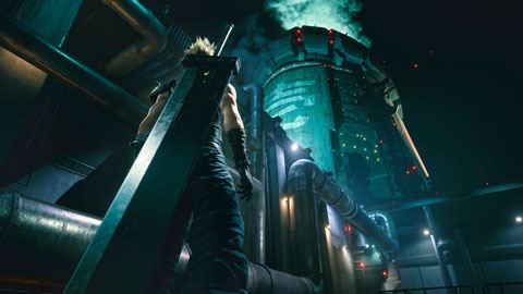 final fantasy 7 pc torrent download